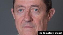 L'expert Jean-Vincent Brisset de l'Iris joint par Jacques Aristide