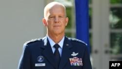 Генерал Джон Рэймонд
