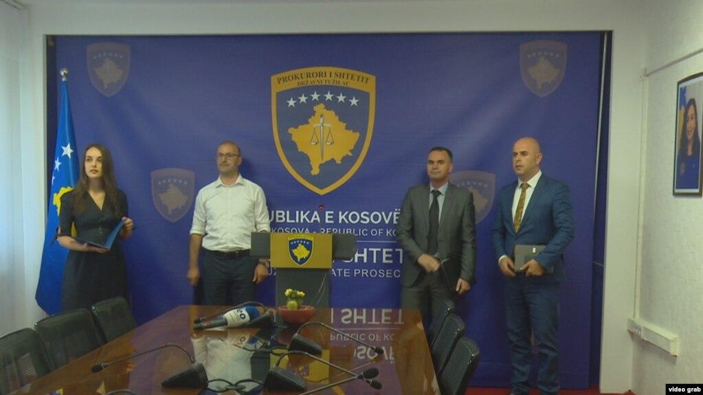 Kosovë: 21 të arrestuar për shpërdorim detyre dhe ryshfet