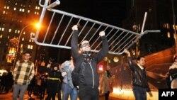Նյու Յորքի ոստիկանությունը ձերբակալել է «Գրավիր Ուոլ Սթրիտը» շարժման բազմաթիվ ակտիվիստների