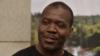 Frei Julio Candeeiro, diretor-geral do Mosaiko, organização angolana de direitos humanos