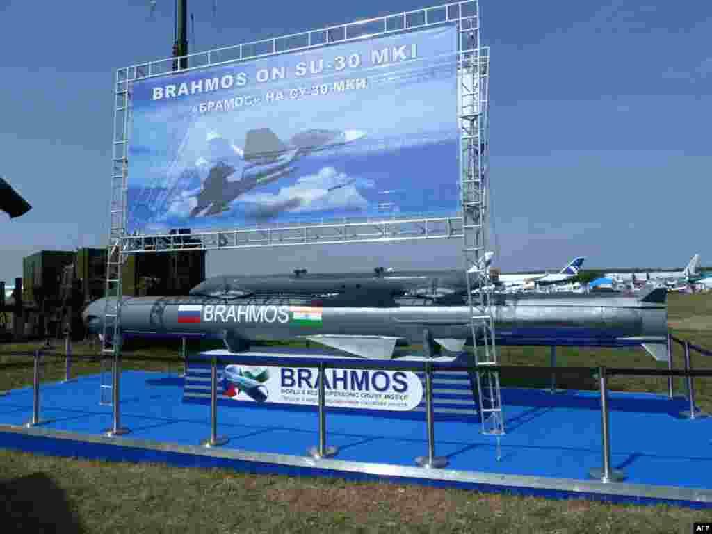 """Та самая """"лучшая крылатая ракета в мире"""""""