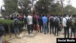 Barattootii yuniversitii Har-Maayaa fi Amboo rakkoo Oromiyaan keessa jirtuuf barumsa dhaamne jedhan