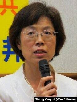 民進黨立委 尤美女