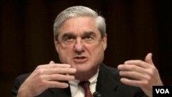 Mueller es el primer director del FBI en servir un período completo.