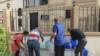 Water Crisis Hits War-Torn Libya