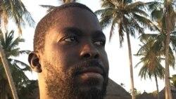 Guineense Miguel de Barros distinguido pelo seu activismo