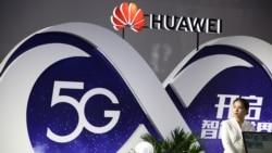 ကမာၻ႔ဆက္သြယ္ေရးကိုလႊမ္းမိုးထားတဲ့ Huawei
