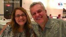 """Familiares de """"los seis de Citgo"""" piden a EE.UU. más acciones para liberar a los exejecutivos"""