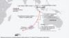 Australia: Máy bay Malaysia mất tích không rơi xuống nam Ấn Độ Dương