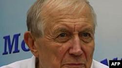 Евгений Евтушенко: «Украина не должна допустить бестактность»