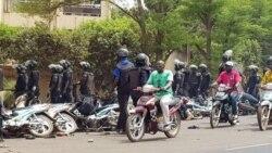 jamanadenw felaw, Bamako sanfe kalanso balawu kan