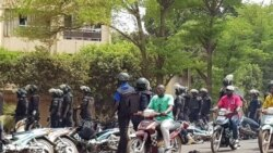 Trois morts à Kayes, théâtre d'une manifestation