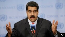 Presidente Nicolás Maduro invita al diálogo a su homólogo colombiano.