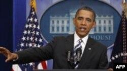 SHBA: Vazhdojnë përpjekjet për të arritur një marrëveshje mbi tavanin e borxhit
