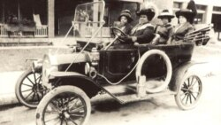 Madam C.J. Walker was the first African-American woman to become very rich.