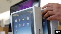 Tranh chấp về tên iPad ra tòa án Hoa Kỳ