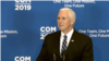 Mike Pence Speech at Conference of Diplomatic Missions in Washington DC
