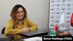 İzmir Toplumsal Uzlaşma ve Uzlaştırmacılar Derneği Başkanı Seçkin Aktürk