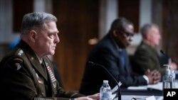 Senate US Afghanistan
