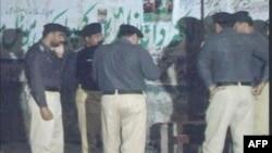 Pakistan'da Bombalı Saldırıda 6 Kişi Öldü