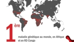 Na motane, bikolo bisimbama na bokono bwa drépanocytose to SS, carte etyama na Facebook na ONG SPOIR, 18 juin 2020