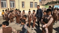 Afg'on bolalari qanchalik kitob o'qiy oladi?