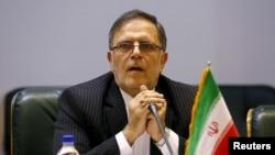 伊朗中央銀行行長賽義夫