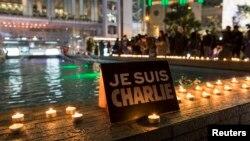 Solo en el ataque a la revista satírica francesa, Charlie Hebdo, murieron ocho periodistas.