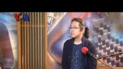 Karir Sebagai Komposer Musik - VOA Career Day