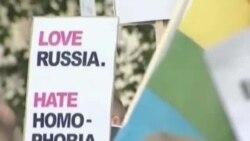 Αυταρχικός νόμος στη Ρωσία προκαλεί θύελλα αντιδράσεων διεθνώς