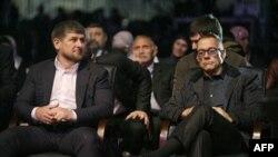 «I love you Mr. Kadyrov!», или «Легализация жестокого лидера»