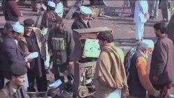 巴基斯坦西北部爆炸导致25人死亡