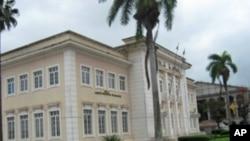 Angola: Jovens vão de Luanda a Malanje defender qualidade de vida