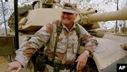 El general Norman Schwarzkopf, quien comandó la coalición internacional que expulsó a Saddam Hussein de Kuwait en 1991, murió este jueves a la edad de 78 años.