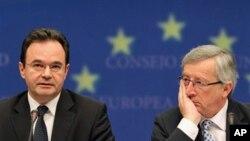 Германската влада дискутира за спасување на Грција