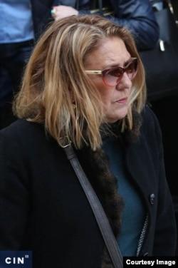Sutkinja Općinskog suda u Sarajevu Milena Rajić je dvaput disciplinski kažnjena zbog propusta u radu (Foto: CIN)