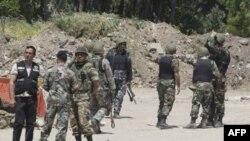 Këshilli i Sigurimit diskuton një projektrezolutë kundër Sirisë