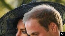 Príncipe William Anuncia Casamento Com Noiva Plebeia