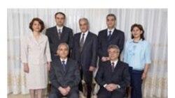 ابراز نگرانی از امنیت جانی زندانیان بهایی در ایران