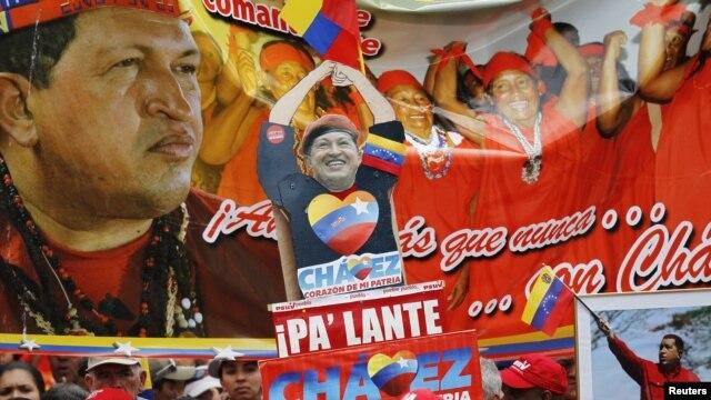 El ministro Villegas afirmó que el presidente Chávez se somete estrictamente al tratamiento ordenado por los especialistas en Cuba.