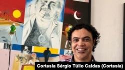 Sérgio Túlio Caldas