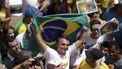 Bolsonaro critica investigação da Polícia Federal sobre atentado