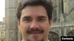 Paulo Botta, director del Centro de Estudios del Medio Oriente Contemporáneo