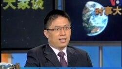 时事大家谈: 中菲争端与美菲军演(2)