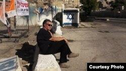 Кадр из фильма «К западу от реки Иордан». Courtesy photo