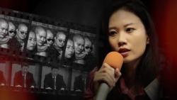 赵思乐:书写他人的抗争让我走出懵懂