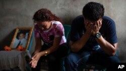 Bất ổn gây chết chóc ở Nicaragua đẩy hàng chục ngàn người đi tị nạn