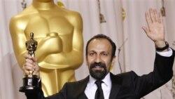 «جدايی نادر از سيمين» برنده جایزه بهترین فیلم خارجی در مراسم اسکار