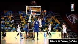 NBA Africa